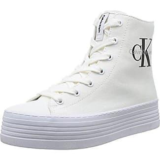 Zabrina, Sneakers Hautes femme, Noir (Blk), 37 EUCalvin Klein Jeans