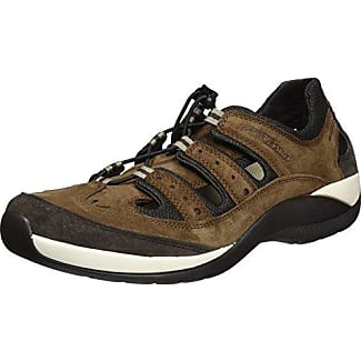 Camel Active Moonlight 11, Zapatillas para Hombre, Marrón (06 Cigar/Tobacco), 46.5 EU