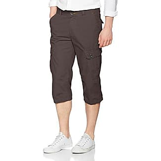5Z25 496230, Pantalones Cortos para Hombre, Braun (Light 26), 48 Camel Active