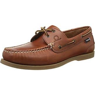 Chatham Anchor, Zapatos Unisex para Niños, Negro, 34 EU Regular (2 UK Regular)
