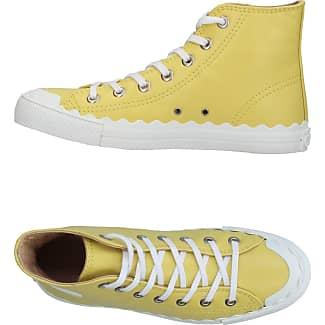 CALZADO - Sneakers abotinadas Chloé uF7YFIQuQ