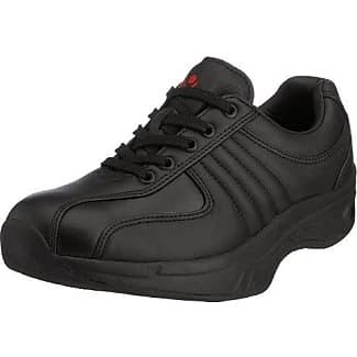Chung Shi Oslo II, Sneaker Donna, Nero (Schwarz 8800650), 36 EU