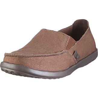 Chung Shi Sensomo I - Zapatos de cordones para hombre, color marrón claro, talla 45.5