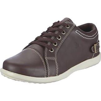 Chung Shi Sensomo I - Zapatos de cordones para hombre, color marrón claro, talla 46.5