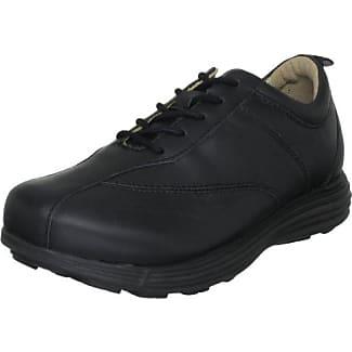 Chung Confort Étape Shi - Chaussures En Cuir Unisexe, Noir, Eu 37,5 (6,5)