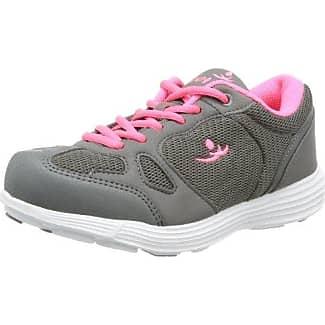 Dek - Zapatillas de Material Sintético para mujer, color rosa, talla 35.5