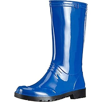 Crocs Bottes En Caoutchouc - Bleu - 37/38 Eu mrVXB23q