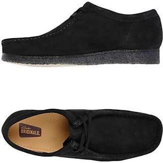 M. Cottrell Clarks Chaussures De Sport Uni - Noir - 43 Eu LImpRR7g