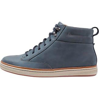 Clarks Chaussures De Sport Haut Noir 345rCucEb