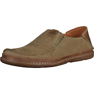M. Cottrell Clarks Chaussures De Sport Uni - Noir - 43 Eu HZDrAjI