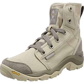 Hether Canyon Om-Ht, Chaussure randonnée femme - Marron (Cordovan/British Tan), 36 EU (5)Columbia