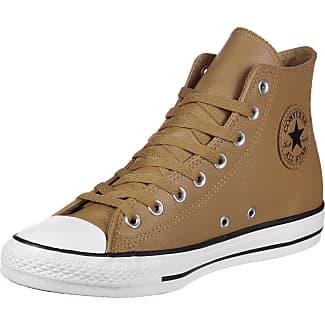 Converse Chaussures De Sport Haut Bateau De Ember Ctas Salut 'ocre Hc5y2Y