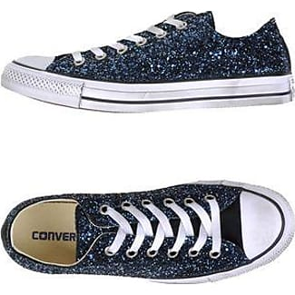 CT AS OX 70S LEATHER - FOOTWEAR - Low-tops & sneakers on YOOX.COM Converse 3JIdlo