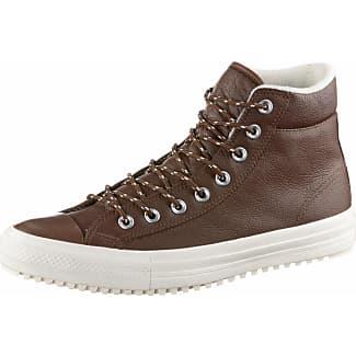 Converse All Star Chaussures Hi Botte Marron Pc u3vWl6Bjr
