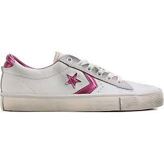 Sneakers for Women On Sale, Dirty White, Canvas, 2017, US 10 (EU 41) Converse