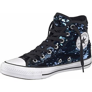 Maintenant, 15% De Réduction: Converse Chaussures De Sport »chuck Taylor All Star Salut Paillettes »