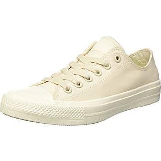 Converse Baskets Unisexes Axe Ct Chaussures De Sport De Bœuf Haut De La Rue - Noir - 44,5 Eu