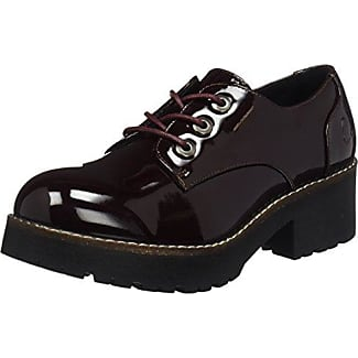 Womens Cherblu Lace up Shoes Coolway Nj5K03tt