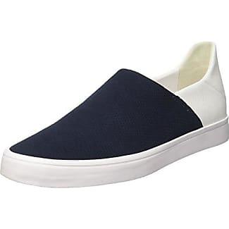 Dano Sneaker a Collo Basso Uomo, Blu (Navy), 43 EU (9 UK) Creative Recreation