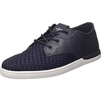 Creative Recreation Carda, Zapatillas de Estar por Casa para Hombre, Azul (Navy Navy), 45 EU