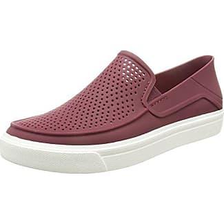 crocs Citilane Roka Slip-on Women, Damen Sneakers, Blau (Navy), 41/42 EU