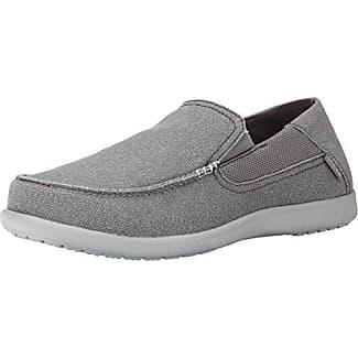 Hommes Santa Cruz Crocs 2 M De Pantoufle De Luxe - Noir - 41/42 Eu 2e8eW40yM