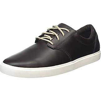 Crocs Citilane Roka - Zapatos para hombre sin cordones , Azul (Navy/white) , 43/44 EU