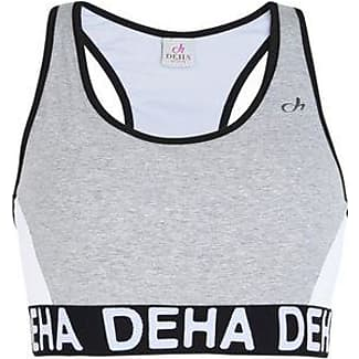 Cheap Sale Big Discount PRINTED SPORT BRA - TOPWEAR - Tops Deha Outlet Fashionable Cheap Outlet Locations 2018 Cheap Online fr8qt