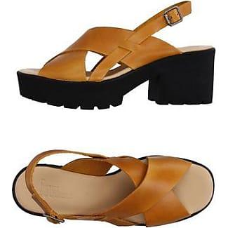 Footwear - Loafers Deux Souliers UPBTNI64G
