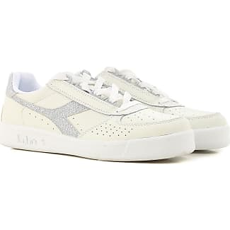 Sneakers for Women On Sale, Old Rose, Canvas, 2017, 3.5 4.5 5.5 6.5 Diadora