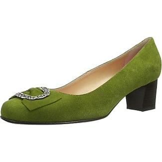 Diavolezza 6050C, Zapatos de Tacón Mujer, Gris (Panna), 38 EU