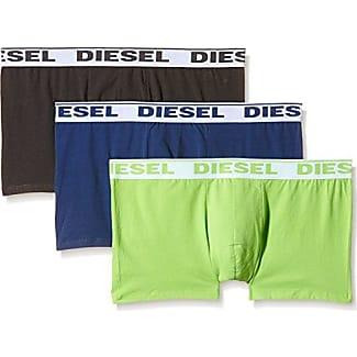 00SB5I0GAFN Slip, Hombre, Multicolor(Lt Blue/Blue/Red13), Medium (Tamaño del fabricante:M) Diesel