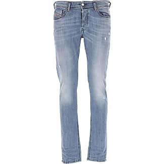 Rebajas Baratos De En Pantalones Azul Hombre Vaqueros Claro qO4HxHg