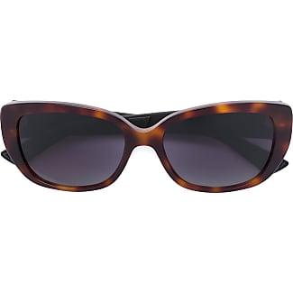 Womens Dioround Sk Sunglasses, Mtt Burgundy, 57 Dior