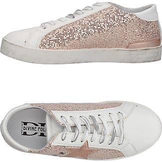 CALZADO - Sneakers abotinadas Divine Follie xoiI1Ld