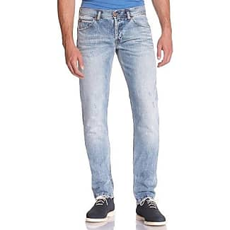 Mens DYLAN Straight Jeans DN67 TDUHY