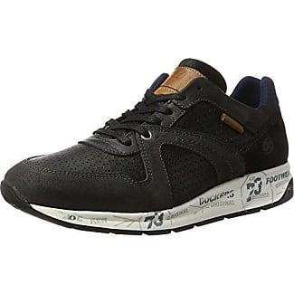 Mens 40br001-207225 Chaussures De Sport Bas-top Dockers By Gerli h5XlhS1Izs