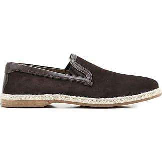 Zapatillas Slip On para Mujer Baratos en Rebajas Outlet, Negro, Encaje, 2017, 36 41 Dolce & Gabbana