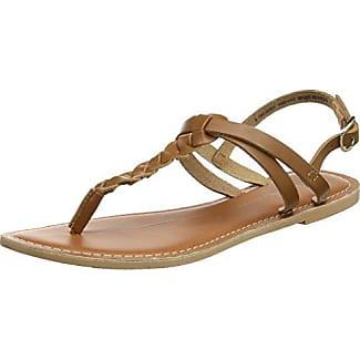Womens Famous Ring Open Toe Sandals Dorothy Perkins VfV69Wm