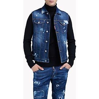 Dsquared2 DENIM - Manteaux en jean sg5OgE4Wir