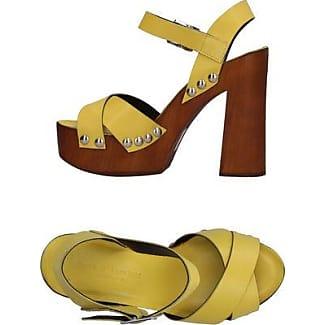 FOOTWEAR - Sandals Duca d'Ascalone 276svrkkn