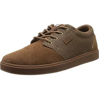 DVS Aversa, Chaussures de skateboard homme - Marron (Brown Ripstop), 40 EU (7 US)DVS