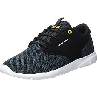DVS Premier 2.0, Sneakers Basses Femme, Bleu (Navy/Multi), 39 EU