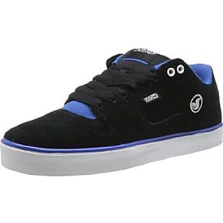 DVS Aversa+, Chaussures de Skateboard Homme, Jaune (Chamois Suede), 44 EU