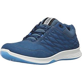 Hommes Ecco Exceed Fitnessschuhe Extérieur - Bleu Taille (marine): 43 9d8UiJ