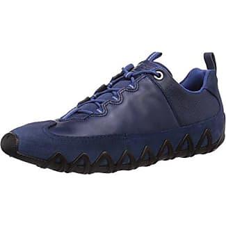 Hommes Ecco Exceed Fitnessschuhe Extérieur - Bleu Taille (marine): 43 t6qFcD54jL