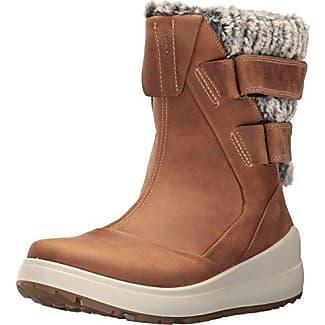 Ecco Trace Lite, Zapatillas de Deporte Exterior para Mujer, Marrón (Amber/SAND50167), 42 EU Ecco