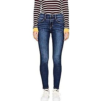 Womens 036cc1b019 - Haute Jeans Taille Edc By Esprit wX31Jbysr