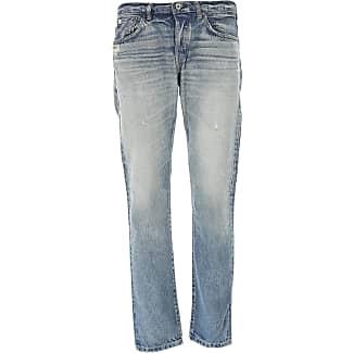 Pants for Men On Sale, Yellow, Cotton, 2017, US 30 - EU 46 US 31 - EU 47 US 32 - EU 48 Jacob Cohen