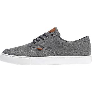 MIT KURZEM SCHAFT - Sneaker high - grau Gi026rUp